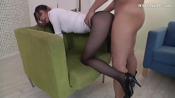 mature bisex first time taught by wife porn